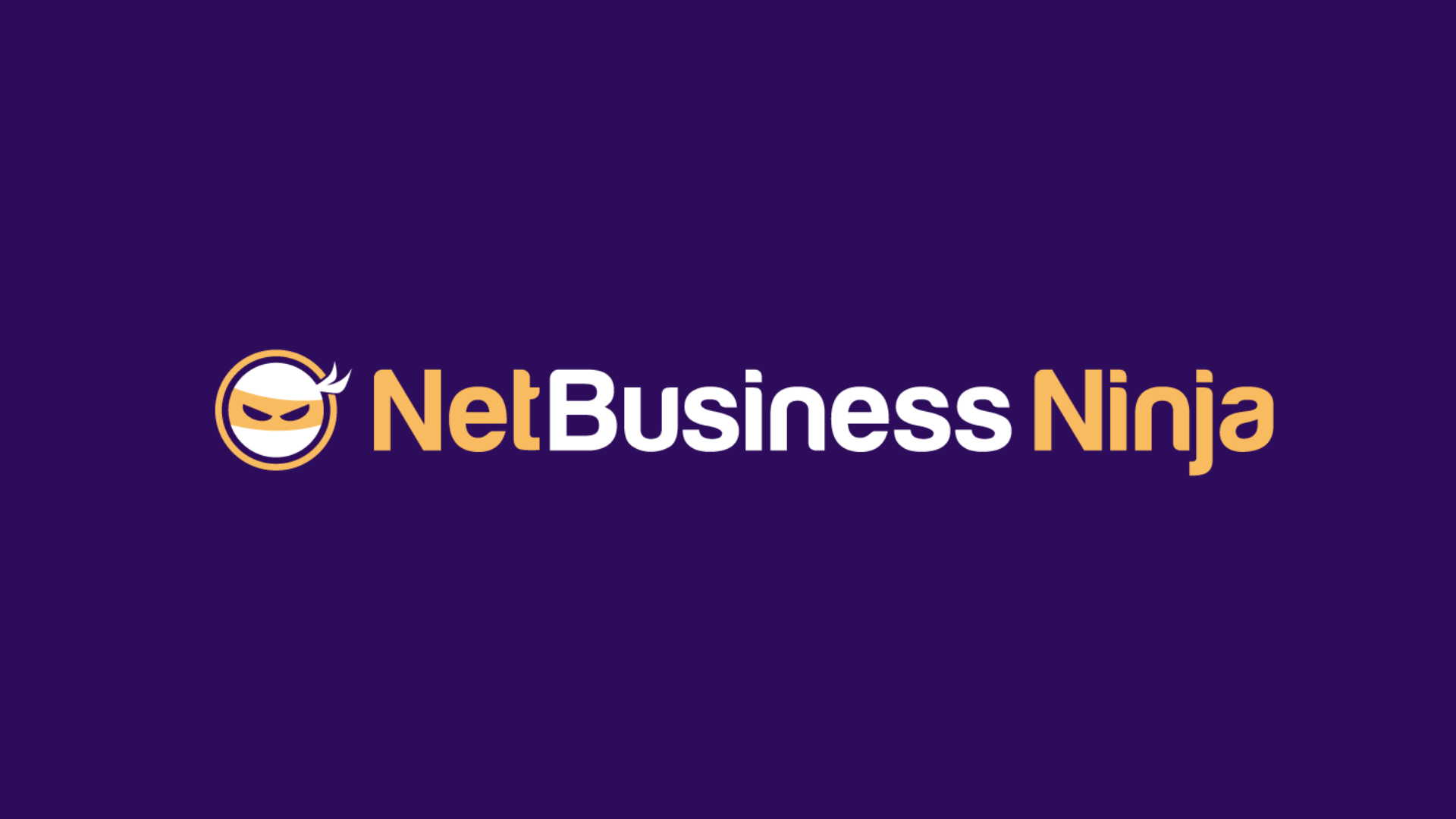 Miniature NetBusiness Ninja